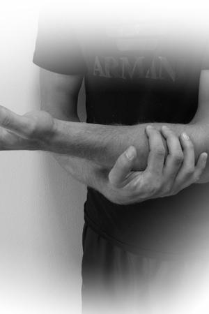 muskelsmerter i armene